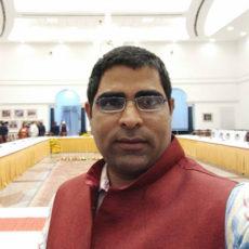 Manish Pathak